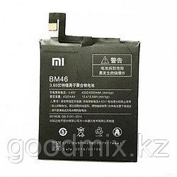 Аккумулятор для Xiaomi Redmi Note 3/Note 3 Pro (BM46, 4000 mah)