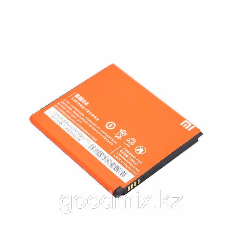 Аккумулятор для Xiaomi Redmi 2 (BM44, 2200 mah)