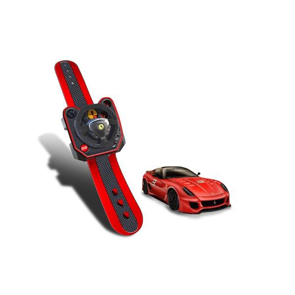 1/36 Bburago Игровой набор автогонки пластик