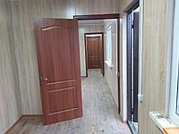 Жилой контейнер 40 фут. под офис, фото 1