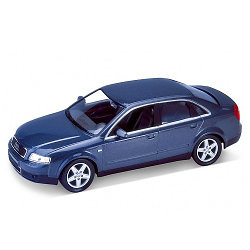 1/24 Welly Audi A4
