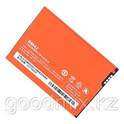 Аккумулятор для Xiaomi Redmi 4G (BM42, 3100 mah)