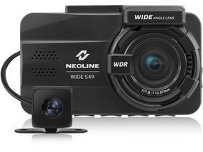 Видеорегистратор Neoline Wide S49 Dual Black