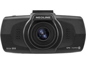 Видеорегистратор Neoline Wide S55 Black