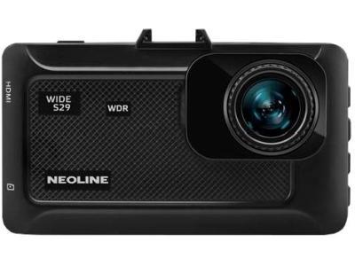 Видеорегистратор Neoline Wide S29 Black