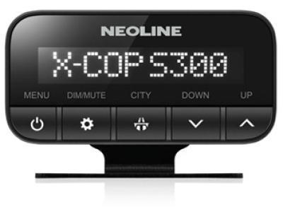 Радар-детектор Neoline X-COP S300, фото 2