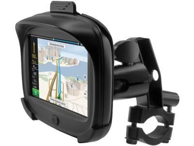 GPS навигатор Neoline Moto 2 Black