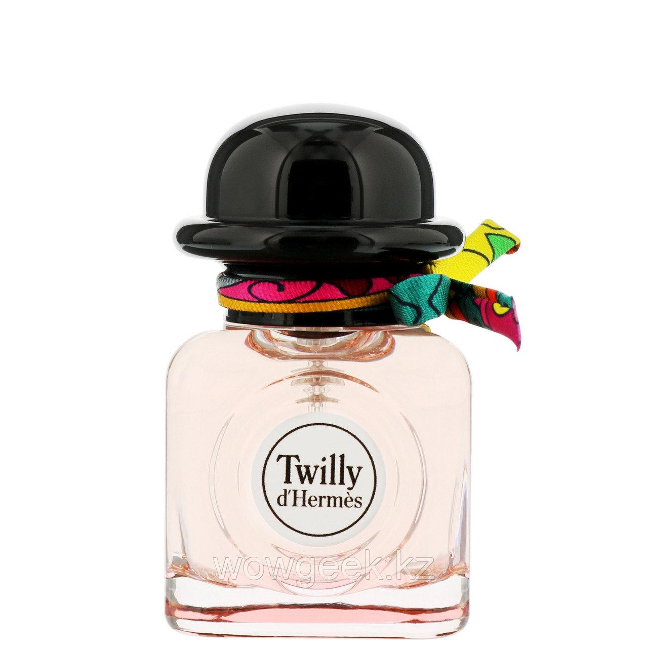 Женский парфюм Hermès Twilly d'Hermes
