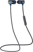 Defender 63711 OutFit B710 Беспроводная гарнитура, черный+синий, Bluetooth