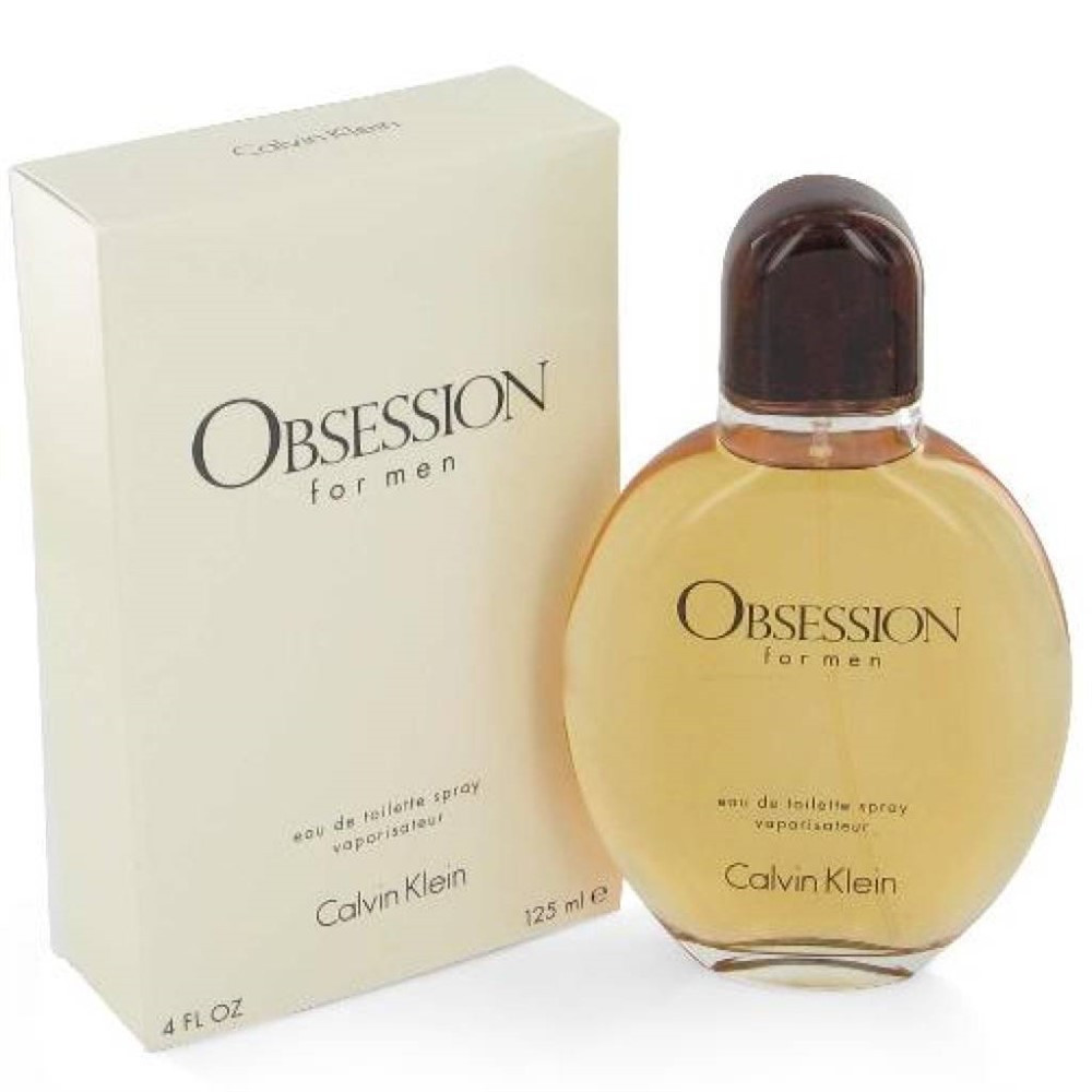 Calvin Klein Obsession 75 ml (edt)