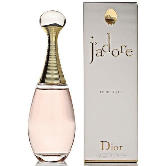 Christian Dior Christian Dior J'adore Eau de Toilette (Кристьян Диор Жадо) 100 ml (edt)