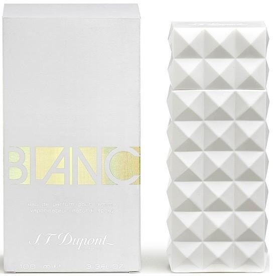 Dupont S.T. Dupont S.T. Blanc 100 ml (edp)