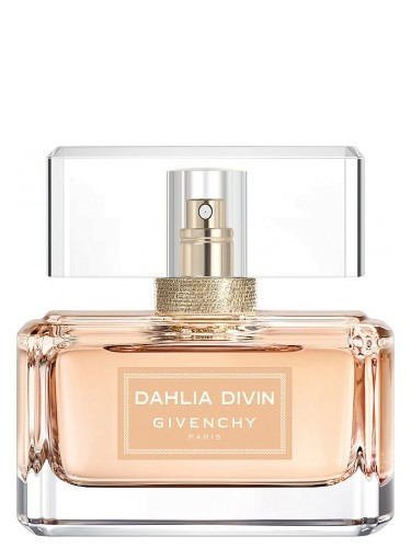 Givenchy Dahlia Divin Nude 50 ml (edp)