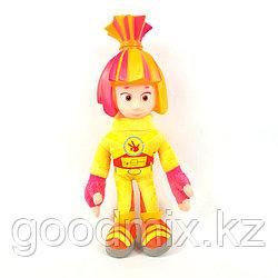 Мягкая игрушка Симка (Фиксики)