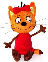 Мягкая игрушка Карамелька (Три кота)