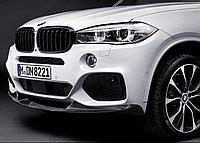 Оригинальный обвес Performance (carbon) на BMW X5 F15 , фото 1