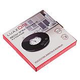 """Весы кухонные LuazON LVK-703, электронные, до 5 кг, встроенные часы, цвет """"хаки"""", фото 6"""