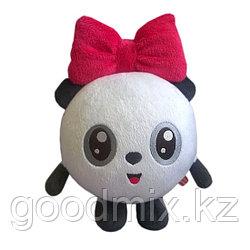Мягкая игрушка Пандочка (Малышарики)