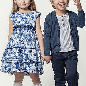 Детская одежда, общее