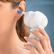 Устройства для чистки ушей