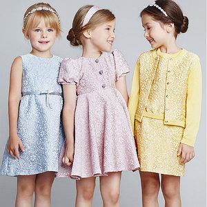 одежда для девочек, общее