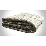 Комплект: постельное бельё 1,5 сп; подушка 50х70 см; одеяло 140х205 см, цвет МИКС, фото 2