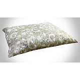 Комплект: постельное бельё 1,5 сп; подушка 50х70 см; одеяло 140х205 см, цвет МИКС, фото 3