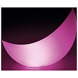 Плавающий светильник «Полумесяц», 135 х 43 х 89 см, 68693 INTEX, фото 5