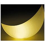 Плавающий светильник «Полумесяц», 135 х 43 х 89 см, 68693 INTEX, фото 8