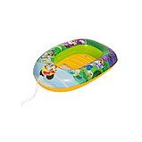 Лодочка надувная «Микки Маус», 102 х 69 см, от 3-6 лет, 91003 Bestway, фото 2