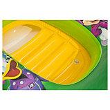 Лодочка надувная «Микки Маус», 102 х 69 см, от 3-6 лет, 91003 Bestway, фото 3