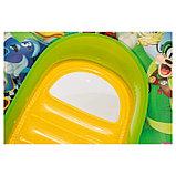 Лодочка надувная «Микки Маус», 102 х 69 см, от 3-6 лет, 91003 Bestway, фото 4