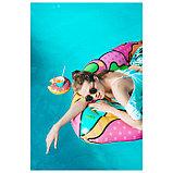 Матрас надувной «Поп-арт мороженое», 188 х 95 см, 43185 Bestway, фото 3