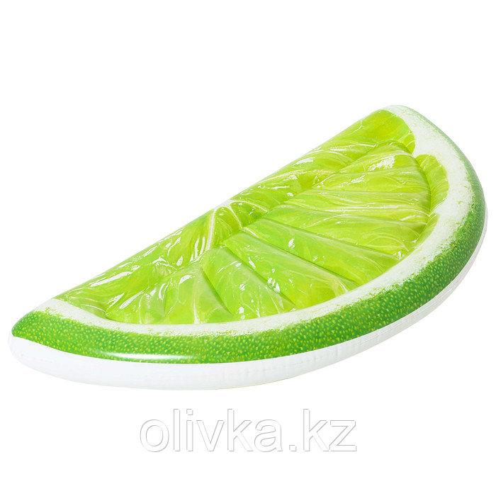 Матрас для плавания Tropical Lime, 171 х 89 см, 43246 Bestway