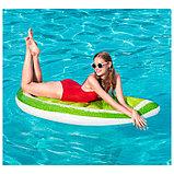 Матрас для плавания Tropical Lime, 171 х 89 см, 43246 Bestway, фото 3
