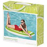 Матрас для плавания Tropical Lime, 171 х 89 см, 43246 Bestway, фото 4