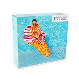 Матрас для плавания «Мороженое», 224 х 107 см, 58762EU INTEX, фото 2