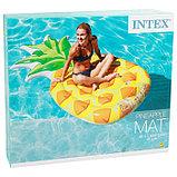 Матрас для плавания «Ананас», 216 х 124 см, 58761EU INTEX, фото 3