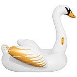 Плот для плавания «Лебедь», 169 х 169 см, 41120 Bestway, фото 3