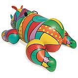 Плот для плавания «Поп-арт носорог», 201 х 102 см, 41116 Bestway, фото 3