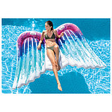 Матрас для плавания «Крылья ангела» 251 х 160 см, 58786EU INTEX, фото 2