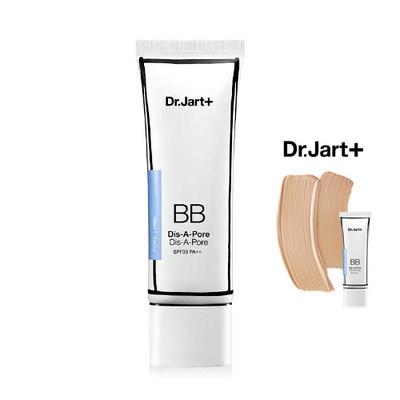 BB крем для кожи с расширенными порами, Dr.Jart+ DERMAKEUP Dis-A-Pore Beauty Balm SPF 30++
