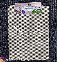 Универсальный коврик под посуду. Цвет: Кремовый. Размеры: 300x400мм.