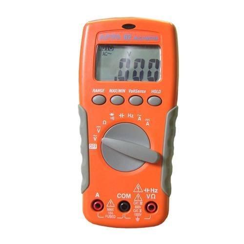 Цифровой мультиметр APPA 62