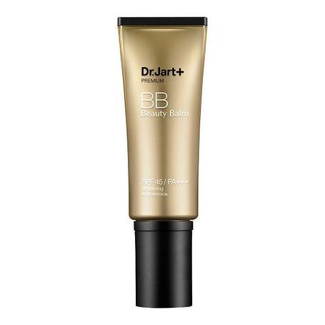 BB крем, Dr.Jart+ Premium BB Beauty Balm SPF 45++, фото 2