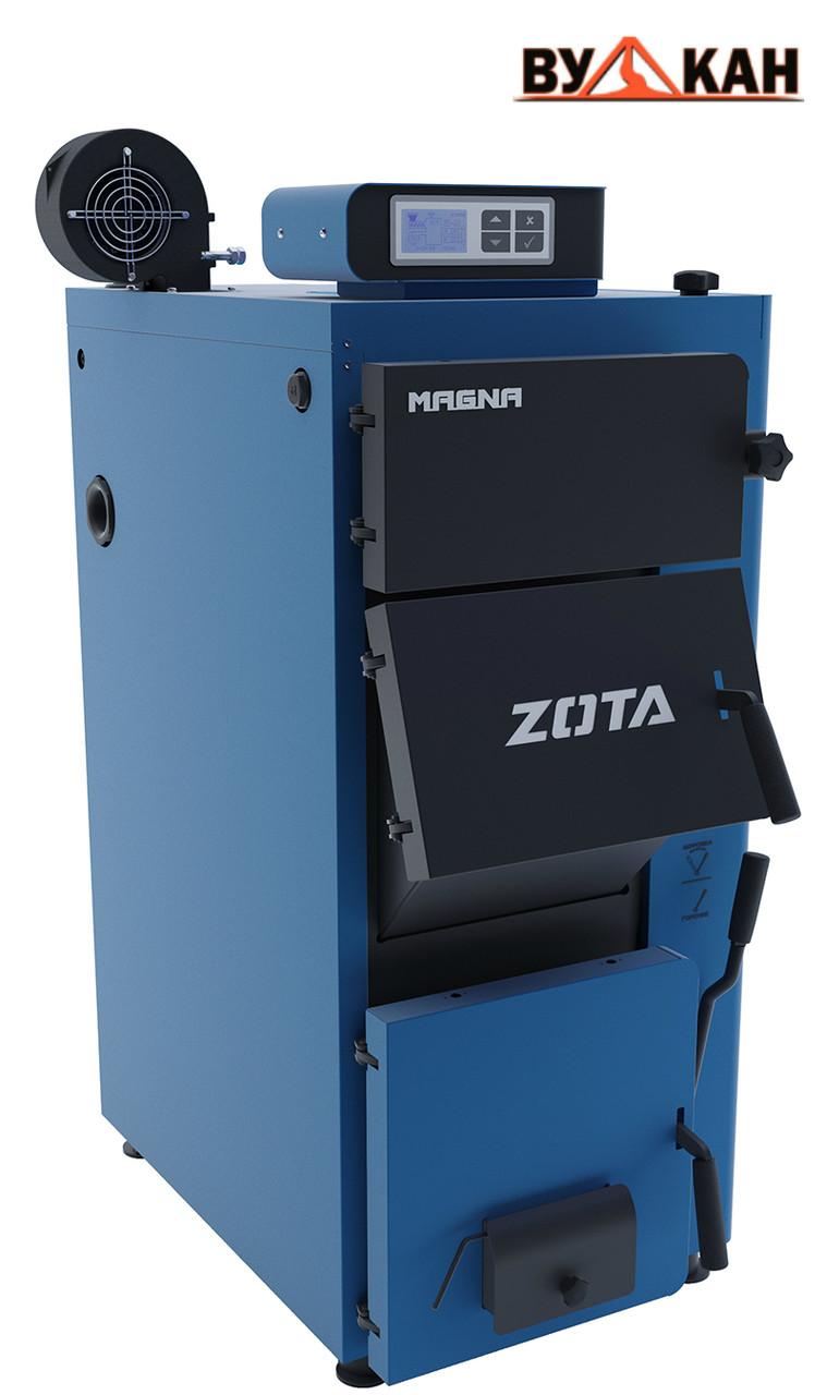 Полуавтоматический котел ZOTA «Magna» 35 кВт