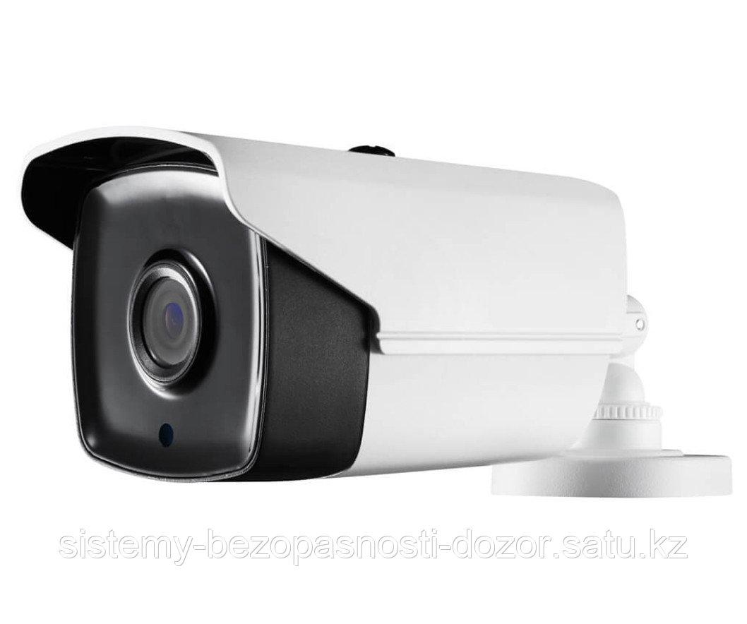 Цилиндрическая HD-TVI видеокамера DS-T502