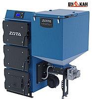 Автоматический твердотопливный котел ZOTA «Forta» 20 кВт, фото 1