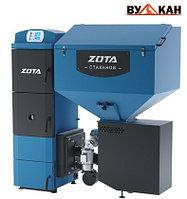 Автоматический угольный котел ZOTA «Стаханов» 40 кВт, фото 1