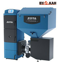 Автоматический угольный котел ZOTA «Стаханов» 25 кВт, фото 1